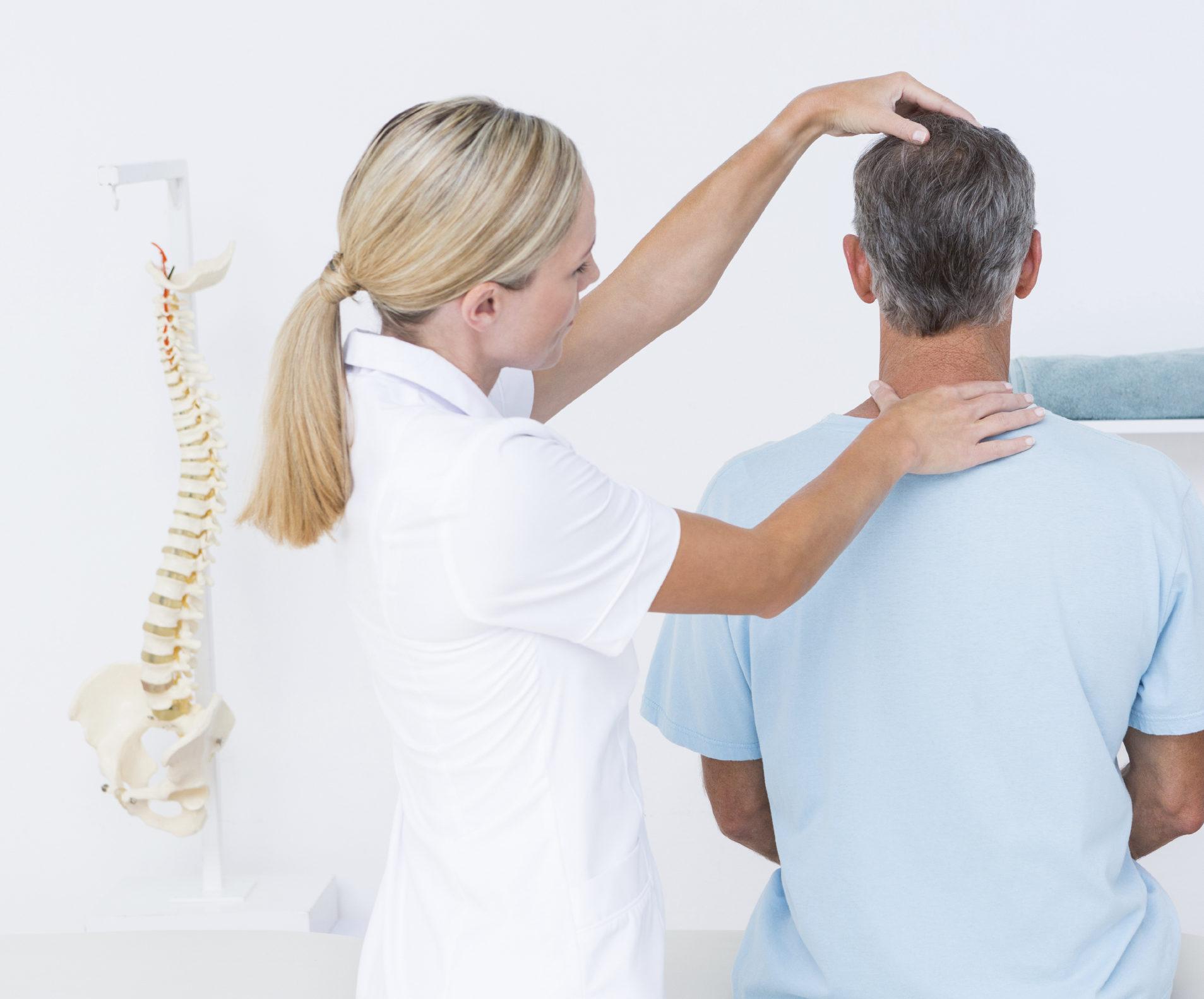 visite osteopatiche